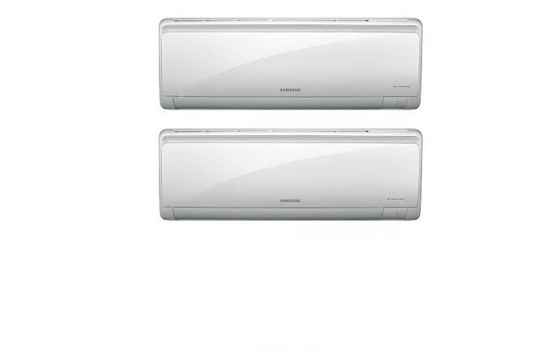 condizionatori e impianti di condizionamento dual split