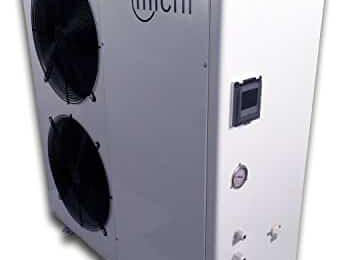 Michl Pompa di calore aria/acqua 13,7 kW
